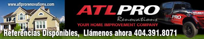 atlpro renovation