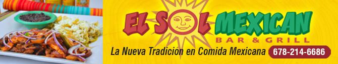 solmexican restaurant
